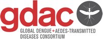Global Dengue & Aedes-Transmitted Diseases Consortium (GDAC)