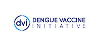 Logo Dengue Vaccine Initiative