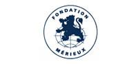 Logo Fondation Merieux